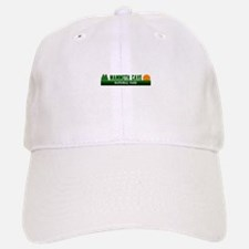 Mammoth Cave National Park Baseball Baseball Cap