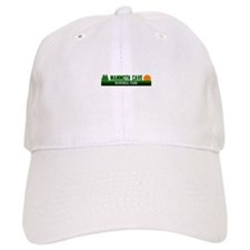 Mammoth Cave National Park Baseball Cap
