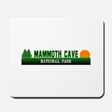 Mammoth Cave National Park Mousepad