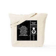 PVBW Tote Bag