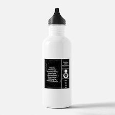 PVBW Water Bottle