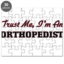 Cute Orthopedist Puzzle
