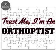 Cute Ophthalmology Puzzle