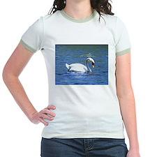 Mute Swan T