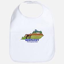 Kentucky . . . The Bluegrass Bib