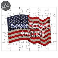 Unique Red state Puzzle