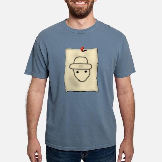 Gold Leprechaun T-Shirt