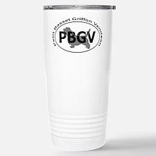 PETIT BASSET GRIFFON VE Travel Mug