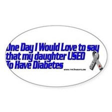 onedaydaughterblue Decal