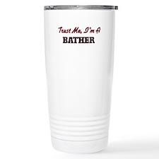Unique Bathtub Travel Mug