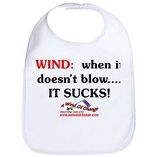 Wind: When it doesn't blow... Bib