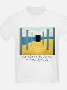 Barriers T-Shirt