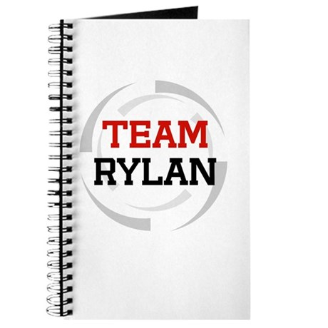 Rylan Journal