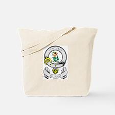 MURRAY Coat of Arms Tote Bag
