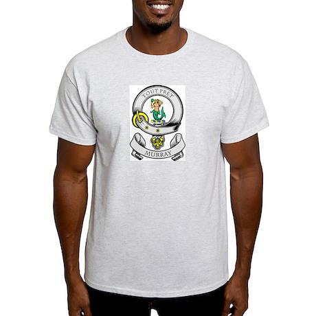 MURRAY Coat of Arms Light T-Shirt