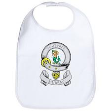 MURRAY Coat of Arms Bib