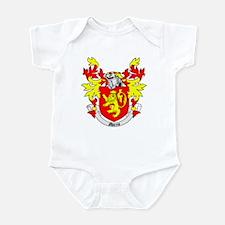 MORRIS Coat of Arms Infant Bodysuit