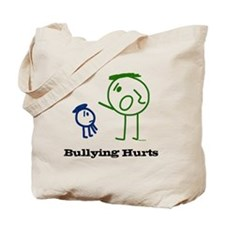 Unique Stop bullying Tote Bag