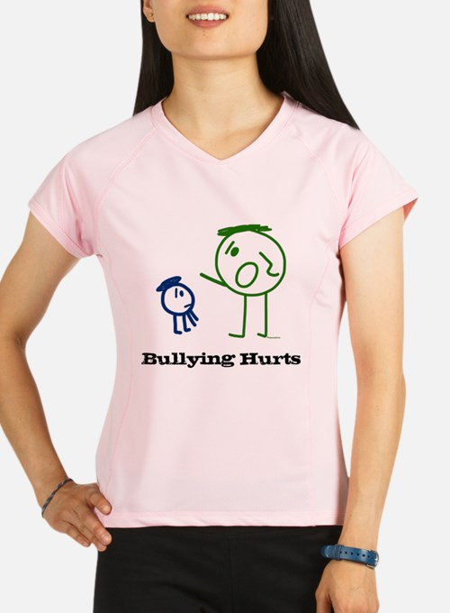 Cute Prevent bullying Performance Dry T-Shirt
