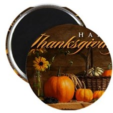 Thanksgiving Magnets