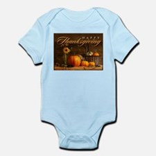 Thanksgiving Body Suit