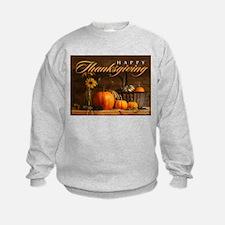 Funny Thanksgiving Sweatshirt