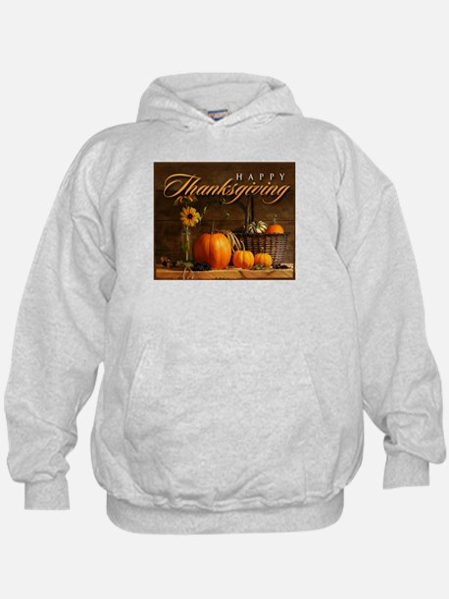 Unique Thanksgiving Hoodie