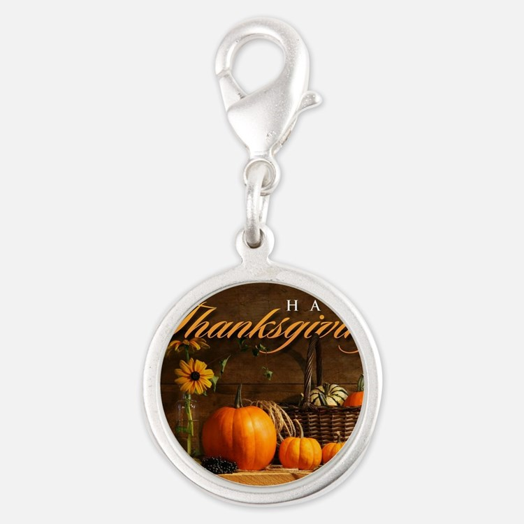 Thanksgiving Charms