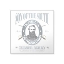 Turner Ashby (SOTS2) Sticker