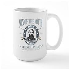 Turner Ashby (SOTS2) Mugs