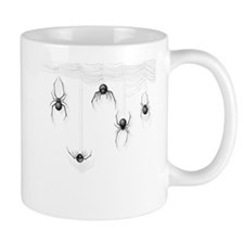 Spiders Mugs