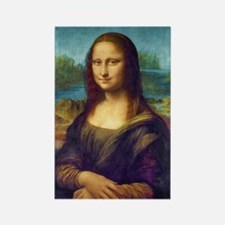 Da Vinci: Mona Lisa Magnets