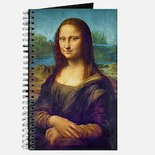 Da Vinci: Mona Lisa Journal