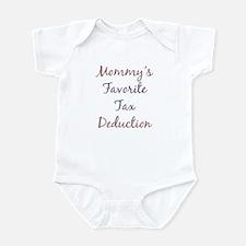 Mommy's Favorite Infant Bodysuit