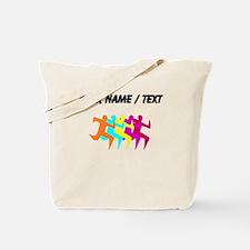 Custom Runners Tote Bag