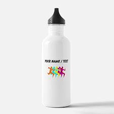 Custom Runners Water Bottle