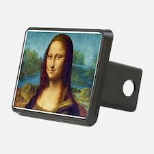 Da Vinci: Mona Lisa Hitch Cover