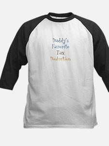 Daddy's Favorite Kids Baseball Jersey