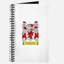 MORGAN Coat of Arms Journal