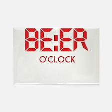 BE:ER O'Clock Magnets