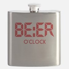 BE:ER O'Clock Flask