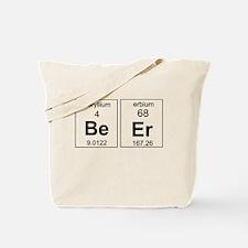 Cute Brew master Tote Bag