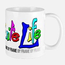 SuiteLife - Frame By Frame - COLOR Mugs
