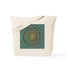 Cute Hypnotic Tote Bag