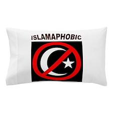 ISLAMAPHOBE Pillow Case