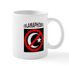 ISLAMAPHOBE Mugs