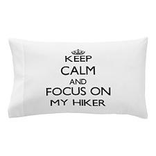 Cool Rockclimber Pillow Case