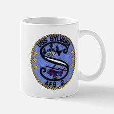 USS SYLVANIA Mug