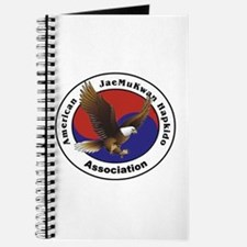 Cute Hapkido Journal