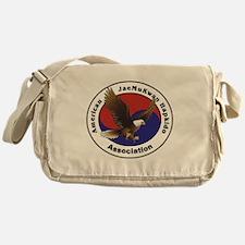 Cute Hapkido Messenger Bag